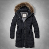 A&F Expedition Jacket