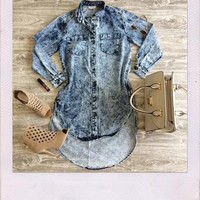Denim Daze Heavy Multi-Wear