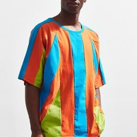 Aldies Union Jack Big Tee | Urban Outfitters