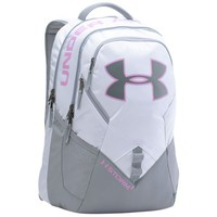 Under Armour Big Logo IV Backpack at Lady Foot Locker
