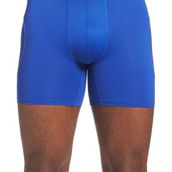 Under Armour 'Boxerjock - Iso-Chill' Boxer Briefs | Nordstrom