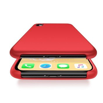Gummy Case For iPhone™ X