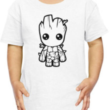 Groot Toddler T-shirt | Customon.com