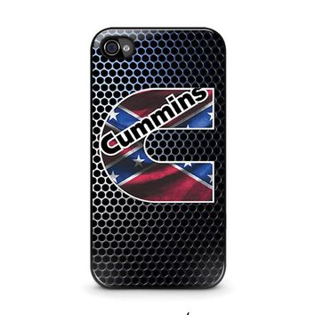CUMMINS 2 iPhone 4 / 4S Case Cover