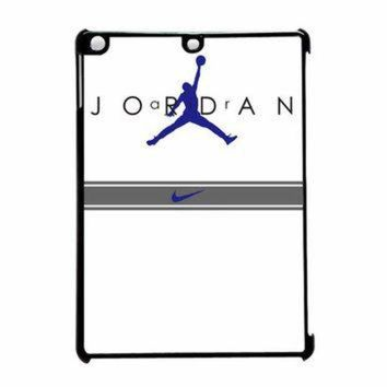 LMFUG7 Jordan Flight Blue iPad Air Case