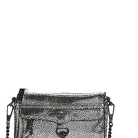 Rebecca Minkoff 'Caviar Micro MAC' Convertible Crossbody Bag | Nordstrom