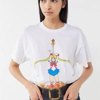 Sailor Moon Tee | Urban Outfitters