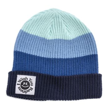 I Wish You Radness Boys Knit Cap
