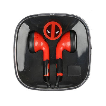 Marvel Deadpool Earbuds