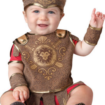 Giddy Gladiator Baby Costume Gladiator Costumes - Mr. Costumes