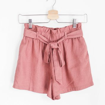 Fiorella Shorts - More Colors