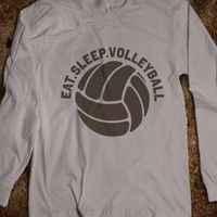 EAT.SLEEP.VOLLEYBALL - CKY128