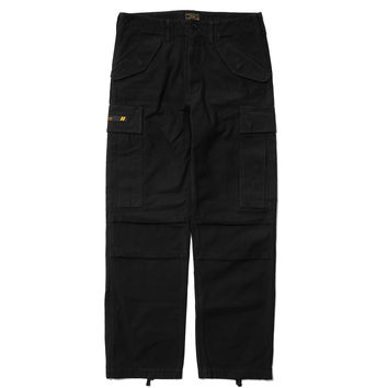 M-65 / Trousers. Nyco. Satin Black