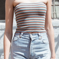 Jenny Tube Top - Just In