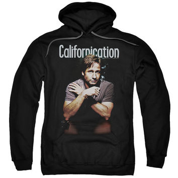 Californication/Smoking