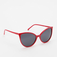 Urban Outfitters - Rockaway Cat-Eye Sunglasses