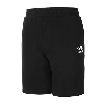 Umbro 2018 New Men Sportswear Shorts Elastic Sports Knitted Clothes Compression Pants UI001AP2701