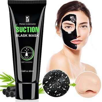 Blackhead Remover Mask, Blackhead Peel Off Mask, Face Mask, Blackhead Mask, Black Mask Deep Cleansing Facial Mask for Face Nose 60g