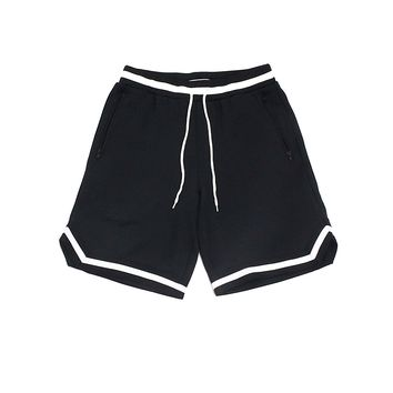 Xander Shorts (Black)