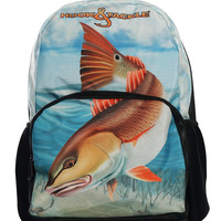 Redfish Fishing Backpack