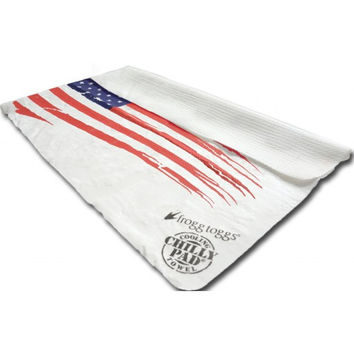 US Flag Cooling Towel by Frogg Togg