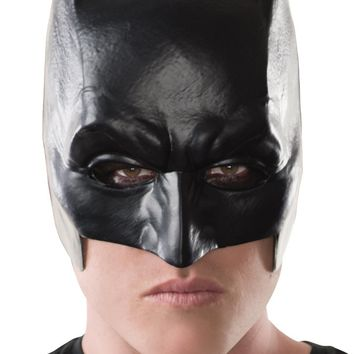 Halloween Cosplay Costume Mask: Dawn of Justice Batman Mask - 6 UNITS