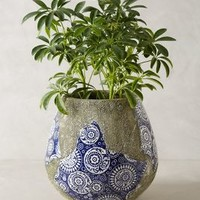 Rustic Prussian Pot by Anthropologie