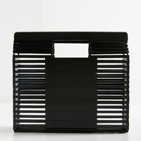 Caged Handheld Clutch | Urban Outfitters