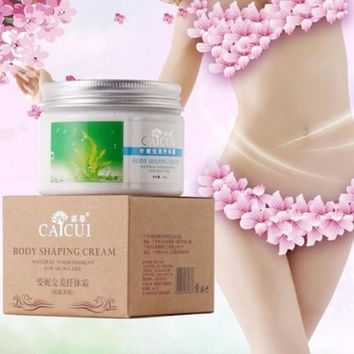 CAICUI Potent Effect Lose Weight Essential Oils Thin Leg Waist Fat Burning Natural Safety Weight Loss Products Slimming Creams