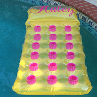 Personalized Pool Float/ Raft