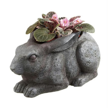 Planter - Rabbit