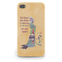 Mulan Quote Disney Personalize - Hard Cover Case iPhone 5 4 4S 3 3GS HTC Samsung Galaxy Motorola Blackberry LG Sony Xperia & more / PHC00209