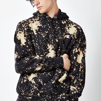 Champion Bleached Pullover Hoodie at PacSun.com