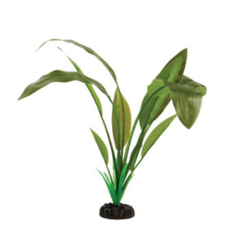 Top Fin Sword Leaf Artifical Aquarium Plant | Artificial Plants | PetSmart