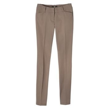 Mossimo® Women's Bi-Stretch Pant -