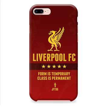 LIVERPOOL FC THE REDS 2 iPhone 8 | iPhone 8 Plus Case