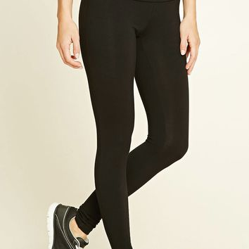 Active Graphic Leggings