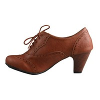 Refresh Women Amany Pumps-Shoes