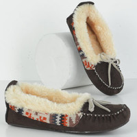 Mukluks Tobey Slipper