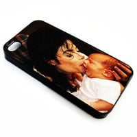 michael jackson love baby | iPhone 4/4s 5 5s 5c 6 6+ Case | Samsung Galaxy s3 s4 s5 s6 Case |