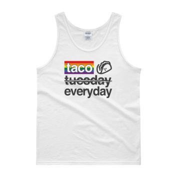 Taco Tuesday Everyday - Tank top