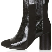 POWERFUL Limited Edition Boots - Topshop