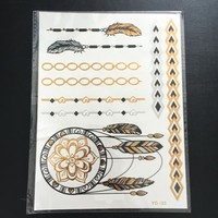 Flash Tats - Dreamcatcher