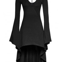 PUNK RAVEMiserere Dress