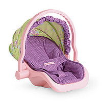 American Girl® Accessories: Bitty's Travel Seat