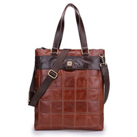 YUANGU Men and women retro package. Full leather. High-quality products YG220