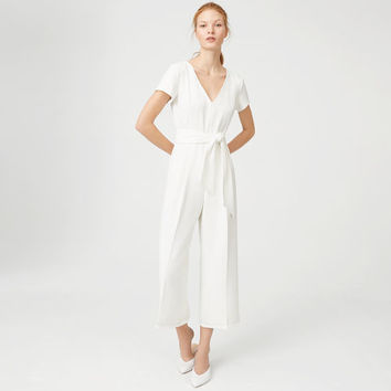 Womens | Rompers | Sannah Jumpsuit | Club Monaco