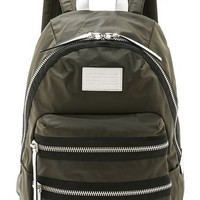 Domo Arigato Packrat Backpack