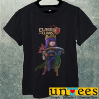Clash of Clans Archer Queen Men T Shirt