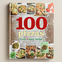 100 Pizzas from 1 Easy Recipe - World Market